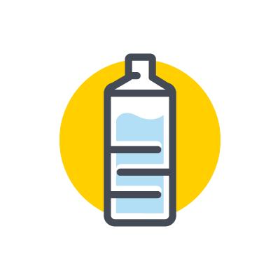 Aguas y Gaseosas
